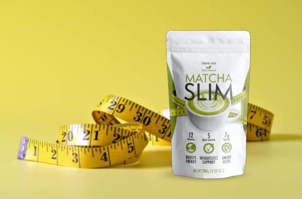 Matcha Slim - názory a recenze z online fór