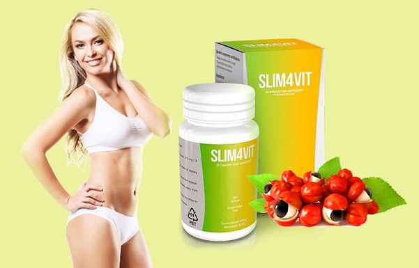 Slim4Vit - Efekty